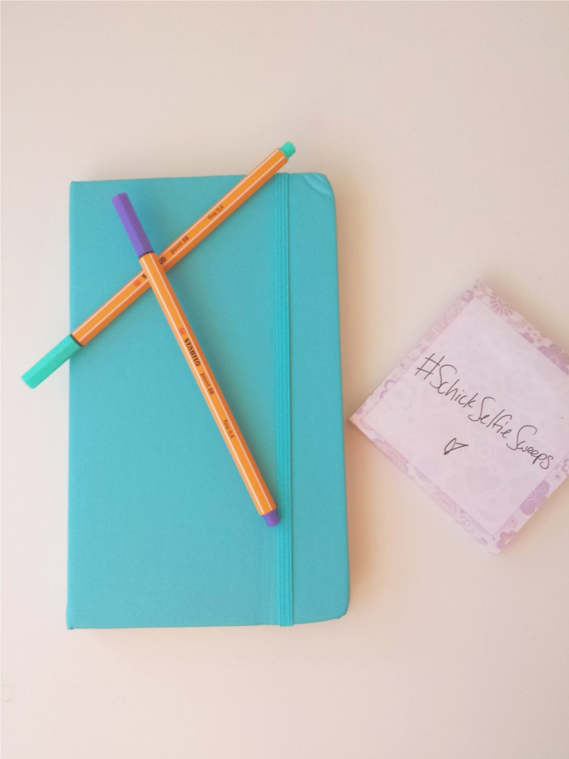 Journaling is a great way to keep track of all the best parts of your life - having a dedicated positivity journal is one of my favorite methods.