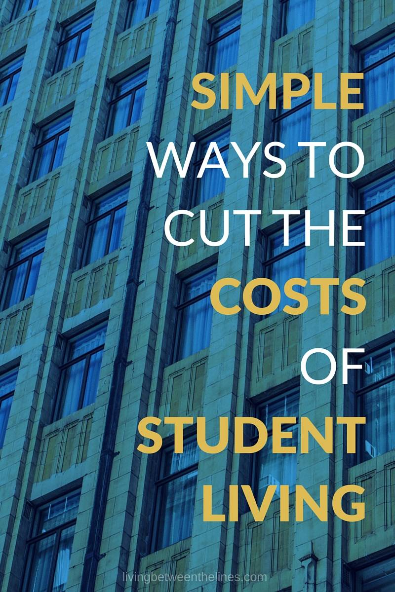 College is already expensive - so use these quick, easy tips to save anywhere from a few to a few hundred dollars without breaking a sweat.