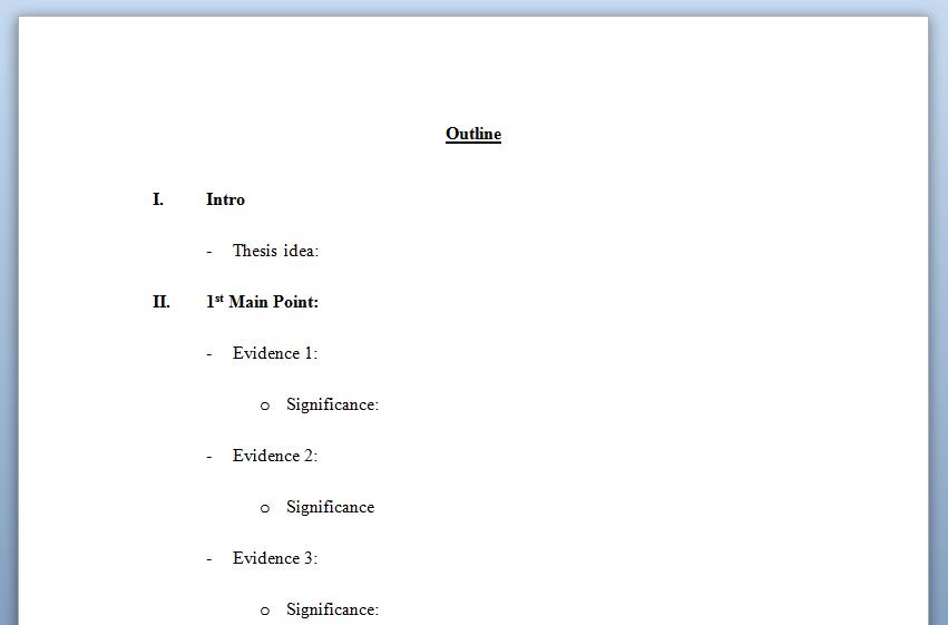 Rubric for grading essays 5th grade